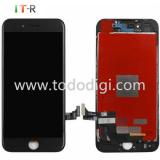 DISPLAY LCD + PANTALLA TACTIL DISPLAY COMPLETO PARA APPLE IPHONE 8G / SE 2020 4.7 IT-R NEGRO