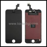 TOUCH + LCD DISPLAY COMPLETO OEM TIANMA PARA APPLE IPHONE 5S COLOR NEGRO